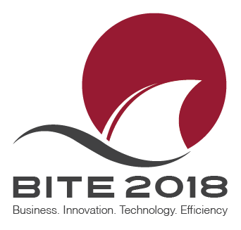 Bite 2017 Conference - Business Innovation Technology Efficiency
